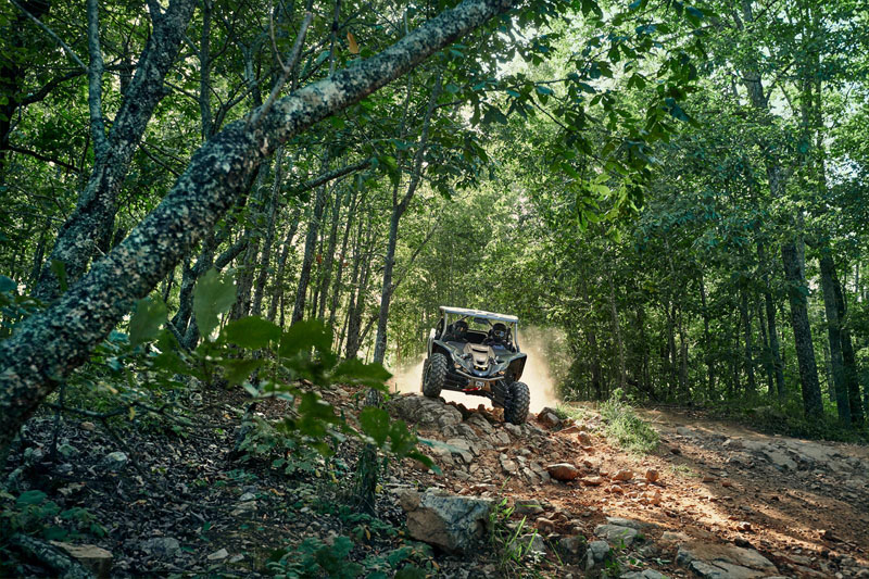 2020 Yamaha YXZ1000R SS XT-R in Johnson Creek, Wisconsin - Photo 15