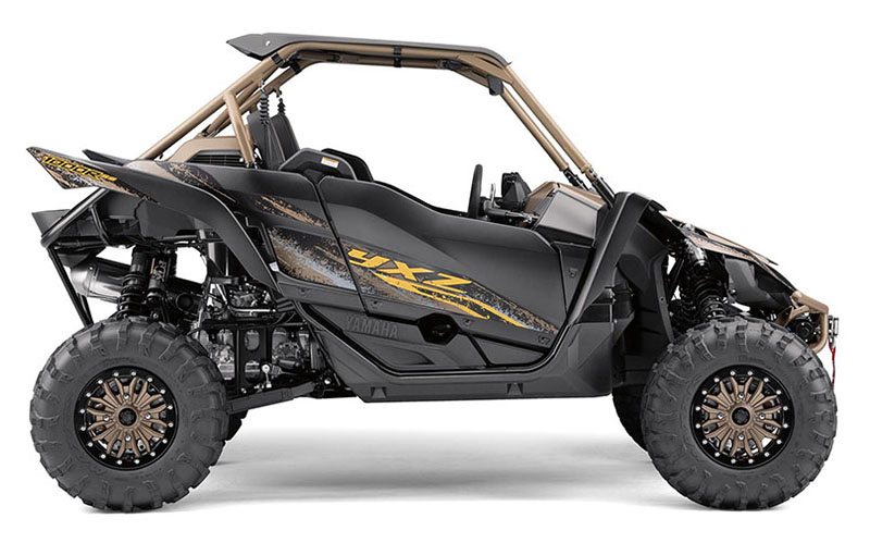 2020 Yamaha YXZ1000R SS XT-R in Brewton, Alabama - Photo 1