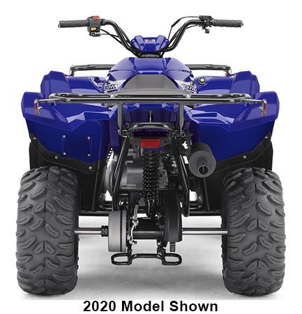 2021 Yamaha Grizzly 90 in Starkville, Mississippi - Photo 6