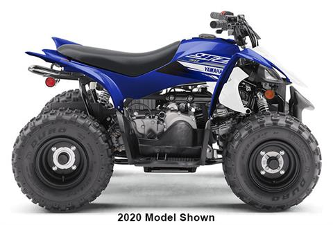 2021 Yamaha YFZ50 in Wilkes Barre, Pennsylvania - Photo 1
