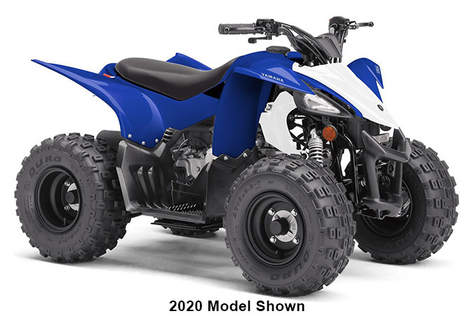 2021 Yamaha YFZ50 in Wilkes Barre, Pennsylvania - Photo 2
