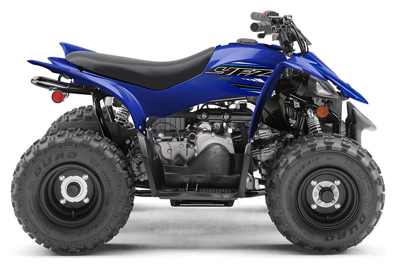 2021 Yamaha YFZ50 in Ottumwa, Iowa - Photo 1