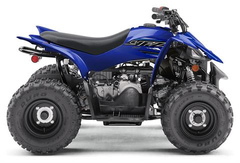 2021 Yamaha YFZ50 in Merced, California - Photo 1