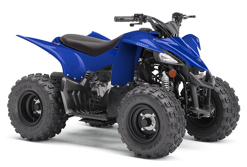 2021 Yamaha YFZ50 in Metuchen, New Jersey - Photo 2