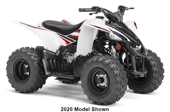 2021 Yamaha YFZ50 in Appleton, Wisconsin - Photo 2