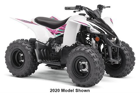 2021 Yamaha YFZ50 in Appleton, Wisconsin - Photo 4