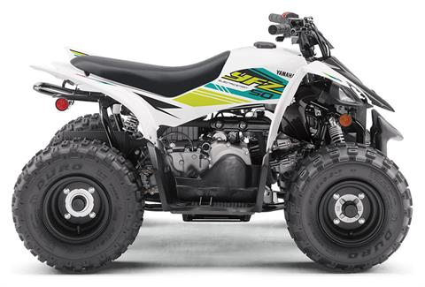 2021 Yamaha YFZ50 in Danbury, Connecticut