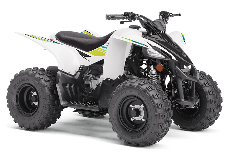 2021 Yamaha YFZ50 in Zephyrhills, Florida - Photo 2