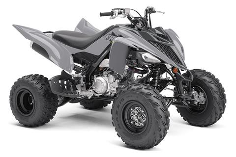 2021 Yamaha Raptor 700 in Asheville, North Carolina - Photo 2