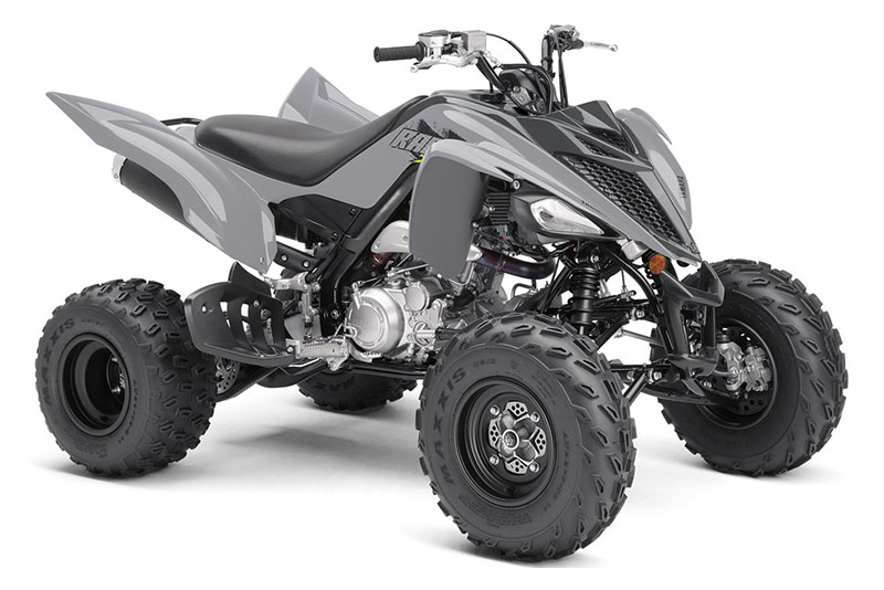 2021 Yamaha Raptor 700 in Goleta, California - Photo 2