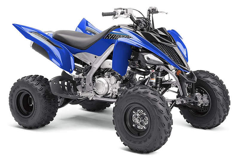 2021 Yamaha Raptor 700R in Long Island City, New York - Photo 2