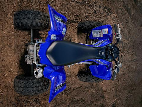 2021 Yamaha Raptor 700R in Francis Creek, Wisconsin - Photo 4