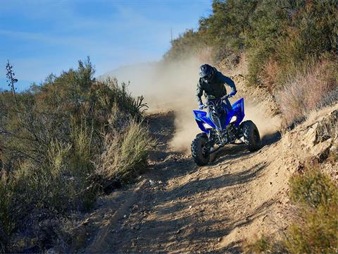 2021 Yamaha Raptor 700R in Francis Creek, Wisconsin - Photo 9
