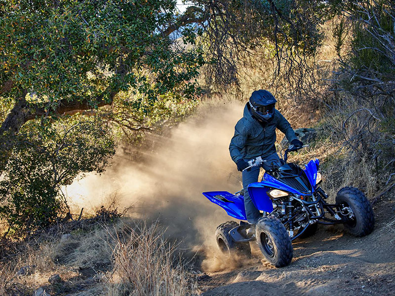 2021 Yamaha Raptor 700R in Coloma, Michigan - Photo 10