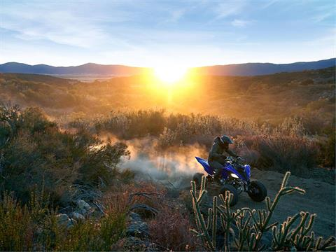 2021 Yamaha Raptor 700R in Tamworth, New Hampshire - Photo 12
