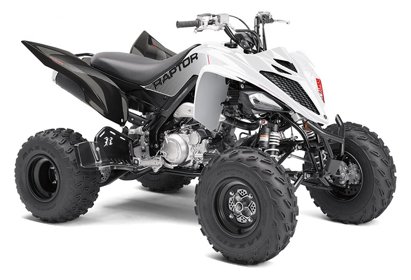 2021 Yamaha Raptor 700R SE in Shawnee, Kansas