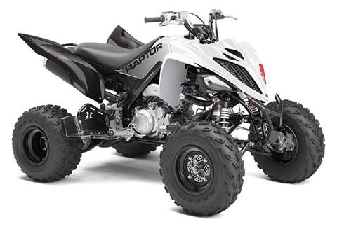 2021 Yamaha Raptor 700R SE in Saint Helen, Michigan - Photo 2