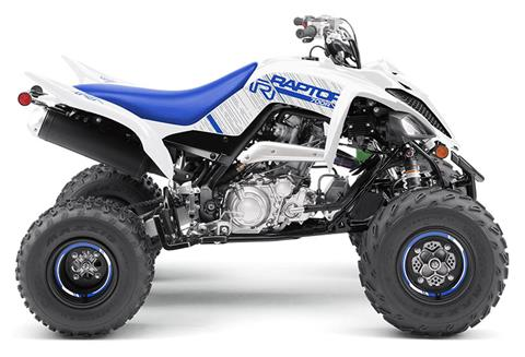 2021 Yamaha Raptor 700R SE in Metuchen, New Jersey - Photo 1