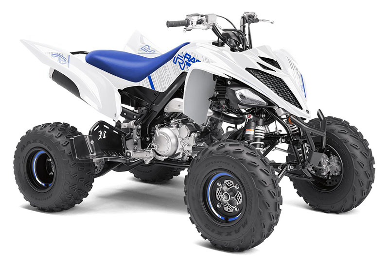 2021 Yamaha Raptor 700R SE in Coloma, Michigan - Photo 2