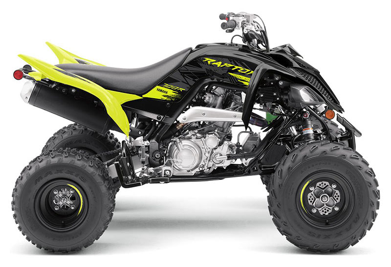 2021 Yamaha Raptor 700R SE in San Jose, California - Photo 1