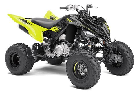 2021 Yamaha Raptor 700R SE in San Jose, California - Photo 2