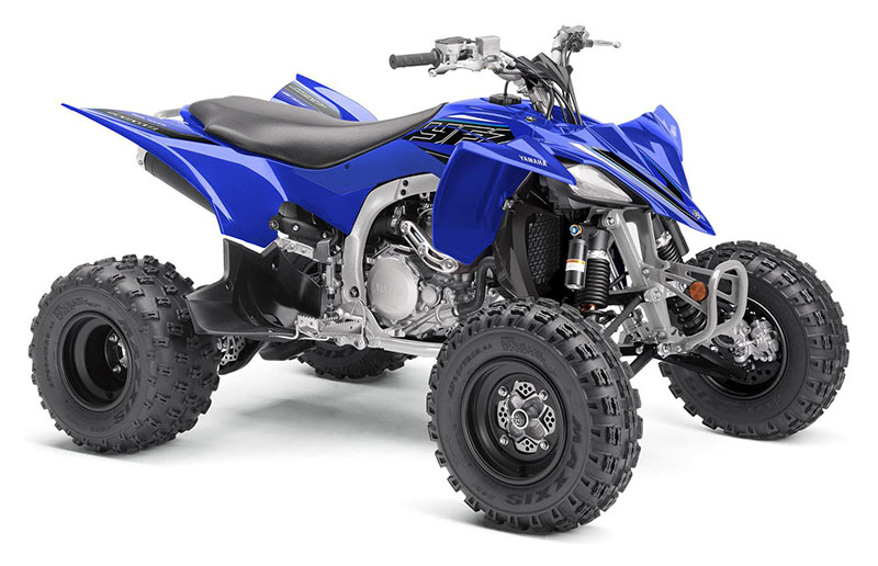 2021 Yamaha YFZ450R in Derry, New Hampshire - Photo 2