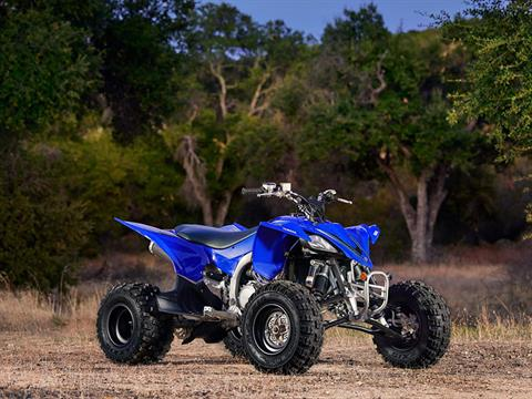 2021 Yamaha YFZ450R in Herrin, Illinois - Photo 3