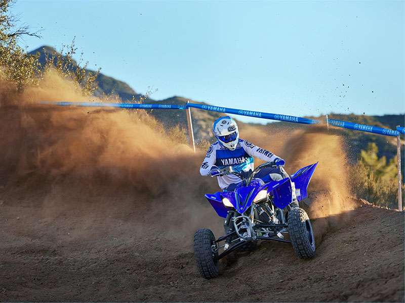 2021 Yamaha YFZ450R in Francis Creek, Wisconsin - Photo 8