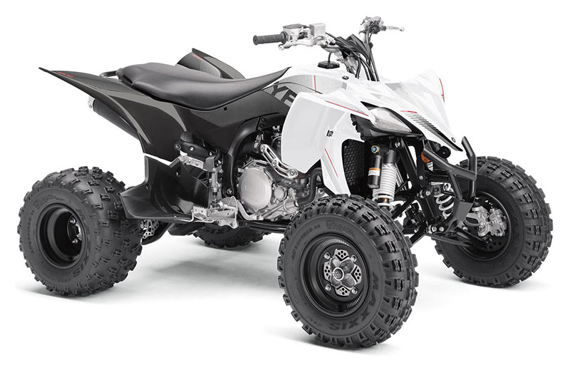 2021 Yamaha YFZ450R SE in Danbury, Connecticut - Photo 2