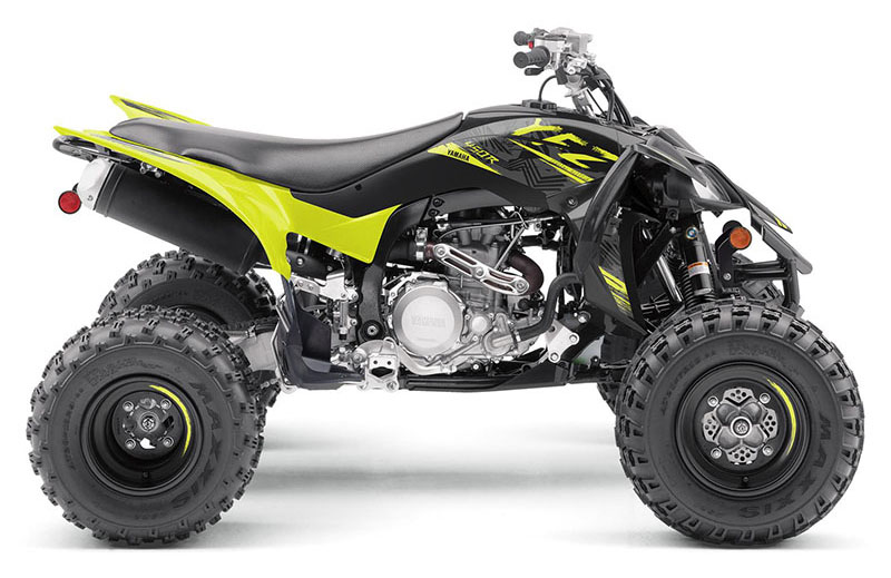 2021 Yamaha YFZ450R SE in Morehead, Kentucky - Photo 1