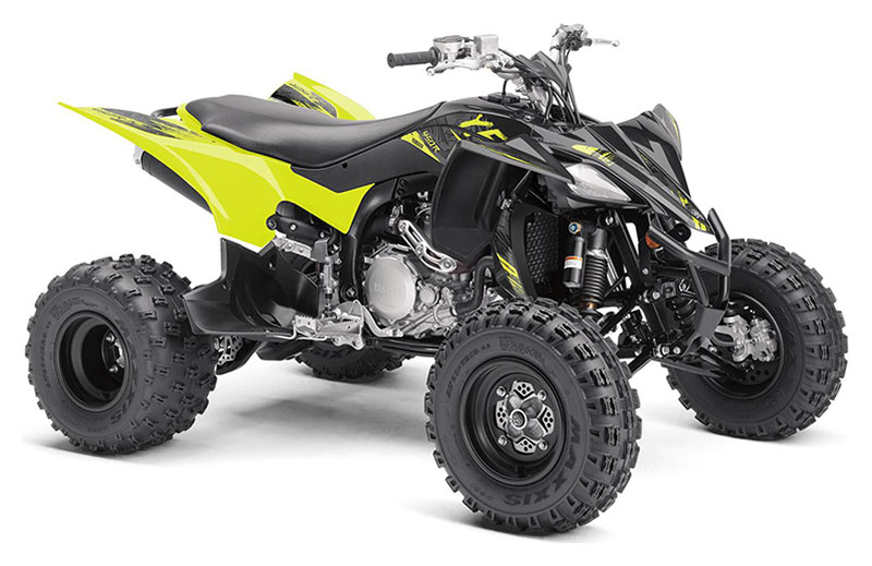 2021 Yamaha YFZ450R SE in Victorville, California - Photo 2