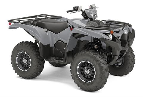 2021 Yamaha Grizzly EPS in Spencerport, New York - Photo 2