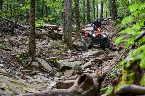 2021 Yamaha Grizzly EPS SE in Francis Creek, Wisconsin - Photo 13