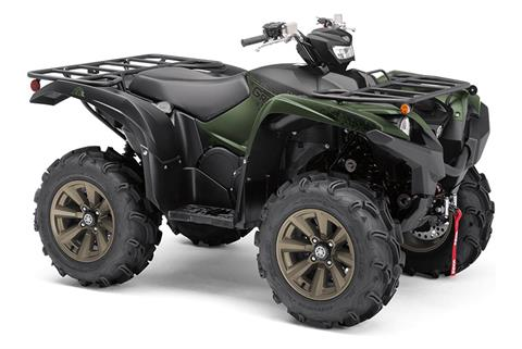 2021 Yamaha Grizzly EPS XT-R in Mio, Michigan - Photo 2
