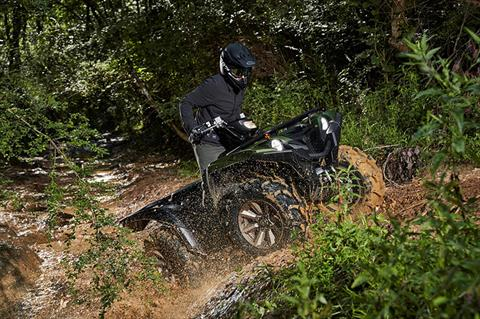 2021 Yamaha Grizzly EPS XT-R in Brooklyn, New York - Photo 4