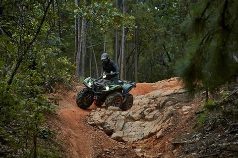 2021 Yamaha Grizzly EPS XT-R in Brewton, Alabama - Photo 5