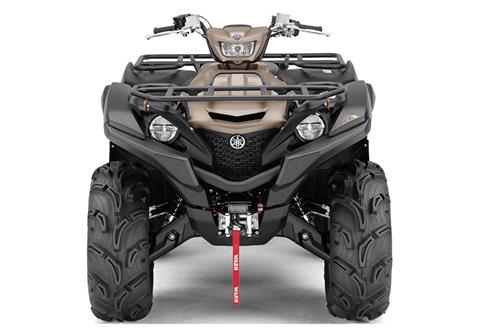 2020 Yamaha Grizzly EPS XT-R in Albemarle, North Carolina - Photo 3