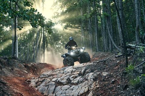 2020 Yamaha Grizzly EPS XT-R in Francis Creek, Wisconsin - Photo 5