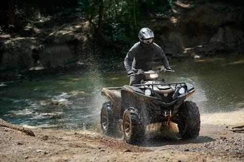 2020 Yamaha Grizzly EPS XT-R in Francis Creek, Wisconsin - Photo 8
