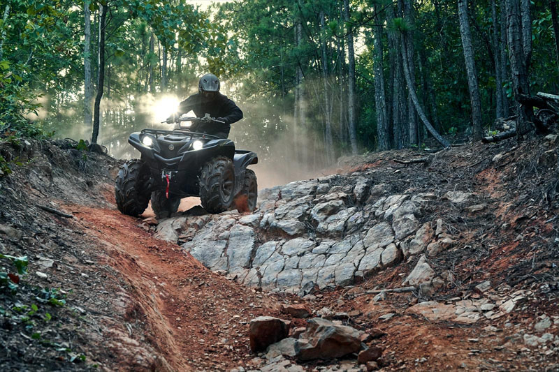 2020 Yamaha Grizzly EPS XT-R in Tyrone, Pennsylvania - Photo 14