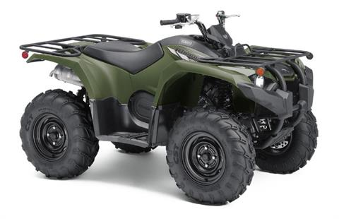 2021 Yamaha Kodiak 450 in Spencerport, New York - Photo 2