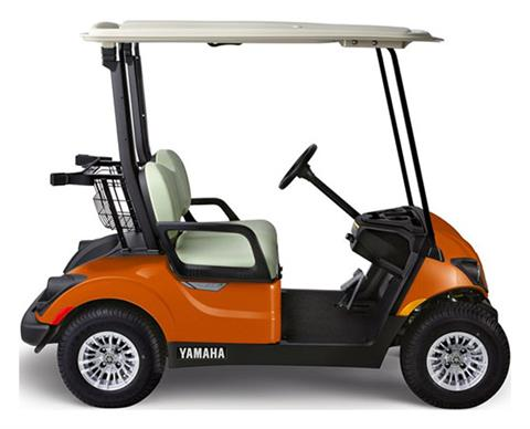 2021 Yamaha Drive2 PTV PowerTech AC in Pocono Lake, Pennsylvania