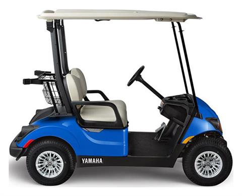 2021 Yamaha Drive2 PTV PowerTech AC in Ishpeming, Michigan