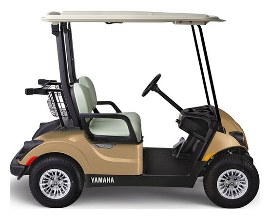 2021 Yamaha Drive2 PTV PowerTech AC in Shawnee, Oklahoma - Photo 1