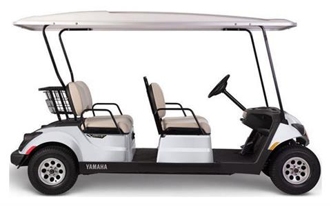 2020 Yamaha Concierge 4 (AC Electric) in Shawnee, Oklahoma