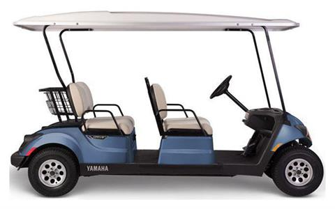 2020 Yamaha Concierge 4 (AC Electric) in Ishpeming, Michigan