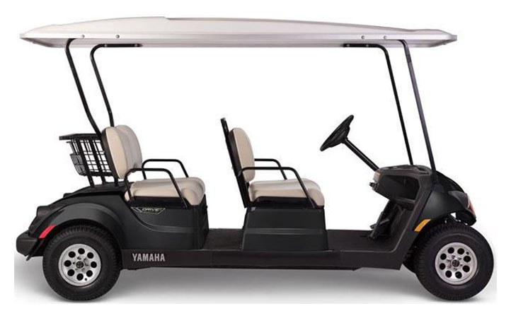 2020 Yamaha Concierge 4 (AC Electric) in Okeechobee, Florida - Photo 1