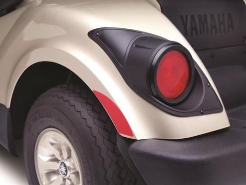 2021 Yamaha Concierge 4 QuieTech EFI in Fernandina Beach, Florida - Photo 6