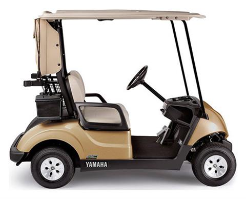 2020 Yamaha Drive2 Fleet AC in Cedar Falls, Iowa - Photo 1