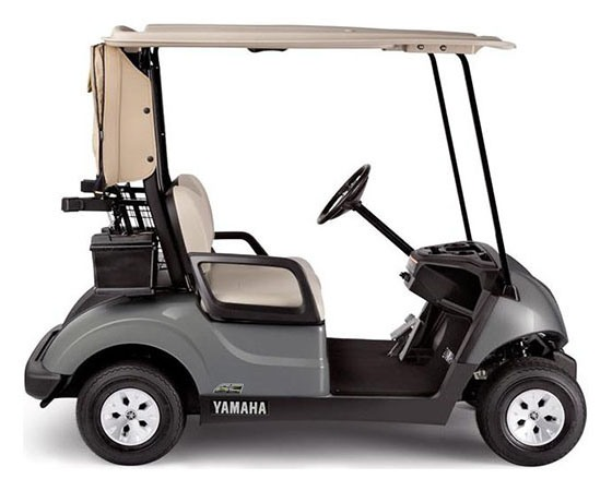 2021 Yamaha Drive2 Fleet EFI in Cedar Falls, Iowa - Photo 1